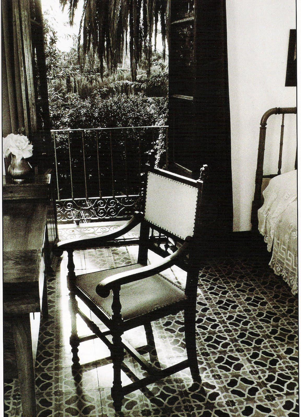 Viajando tranquilamente por espa a julio 2011 for Huerta de san vicente muebles