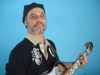 Happy Hour com o cantor Tuta Magalhães no Santa Cruz Shopping
