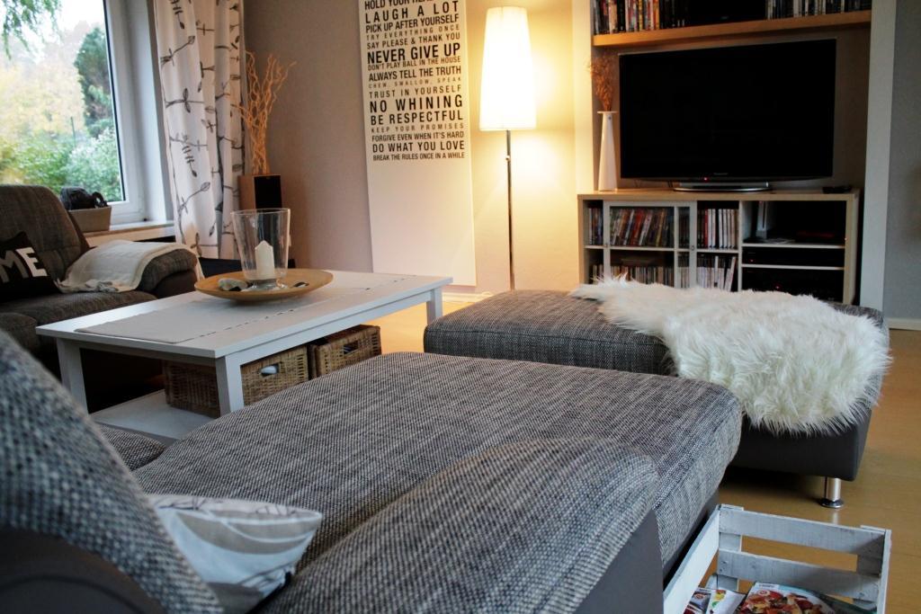 Eigenfarbig neues wohnzimmer - Neues wohnzimmer ...