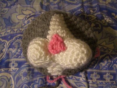 Laid Back Cat Amigurumi : Crochet Parfait: Laid-Back Cat Amigurumi
