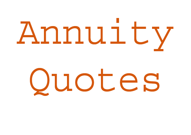 Annuity Quotes Amazing Sell Settlement Annuity Information