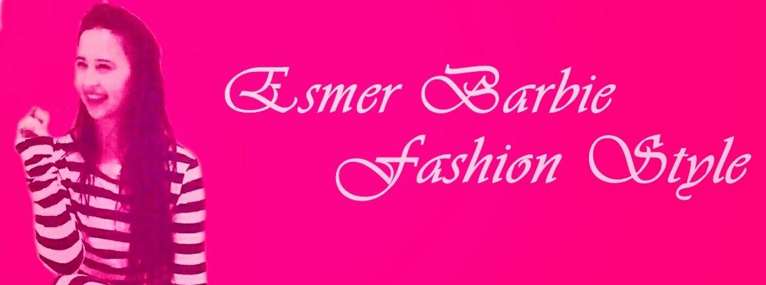 Esmer Barbie Fashion Style