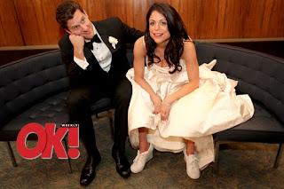 Beautiful Bethenny Frankel Wedding Ring Contemporary - Styles ...
