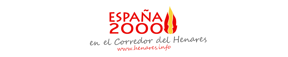 henares.info - España2000 Corredor del Henares - NI UNO MÁS