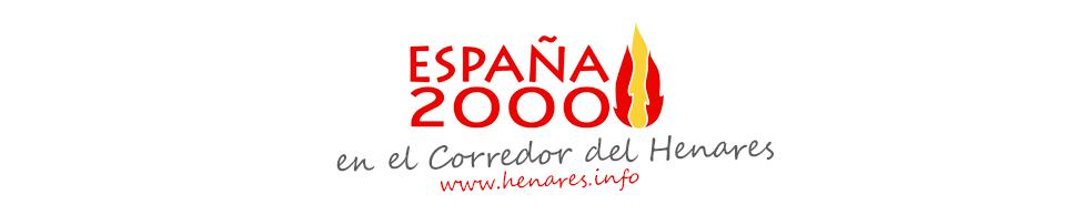 henares.info - España2000 Corredor del Henares - NI UNO MÁS