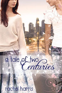 [ARC Book Review] A Tale of Two Centuries by Rachel Harris