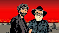 Good Omens BBC Radio Adaptation