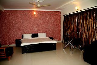 Luxury Room At United 21