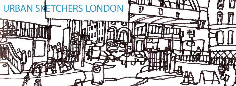 Urban Sketchers London