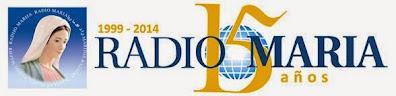Radio María España emite Generación Esperanza