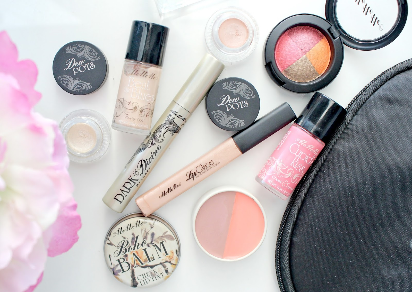 Me Me Me Cosmetics, Me Me Me Makeup, Me Me Me Makeup Review