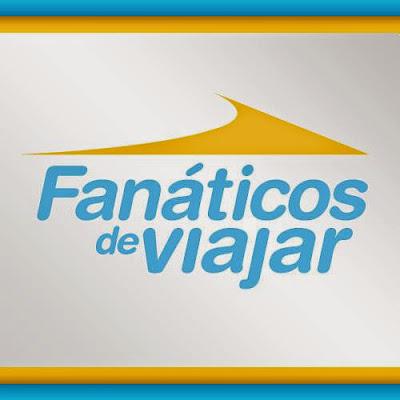 FANÁTICOS DE VIAJAR