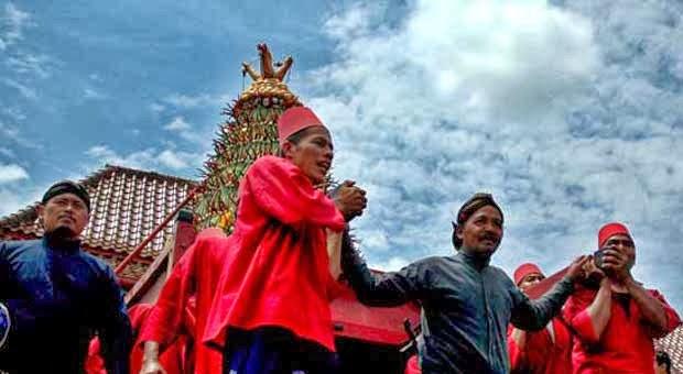 Tradisi Unik Perayaan Idul Fitri di Indonesia