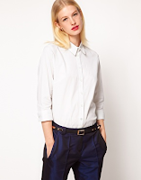 http://www.asos.com/asos/asos-3/4-sleeve-shirt/prod/pgeproduct.aspx?iid=2170863&clr=White&searchterm=white+shirt