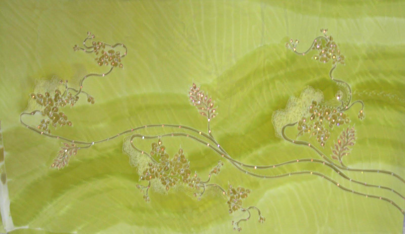 wonderful shop batik sutera crepe ada berlian harga murah