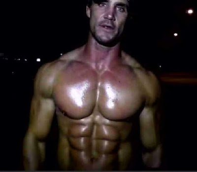 greg plitt meninggal hot