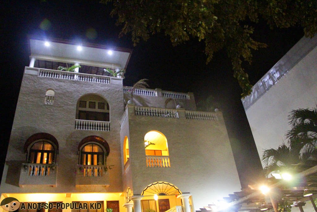 Balay da Blas in Laoag - a highly recommended place to stay!