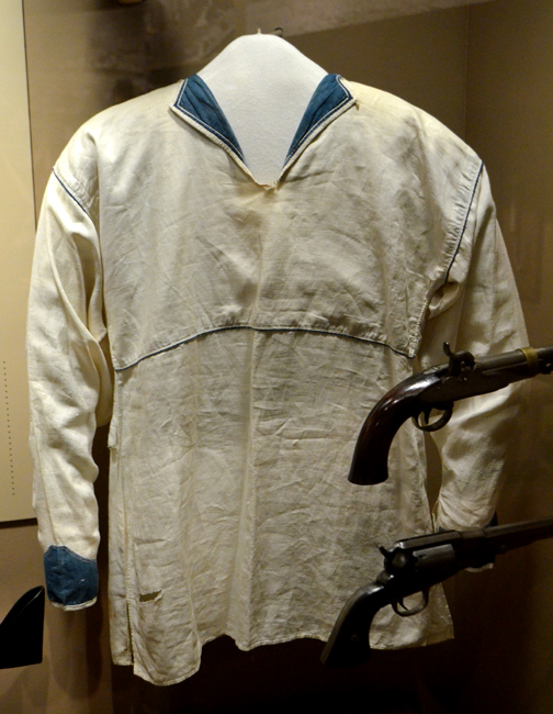Turning Point: The American Civil War, Atlanta History Center