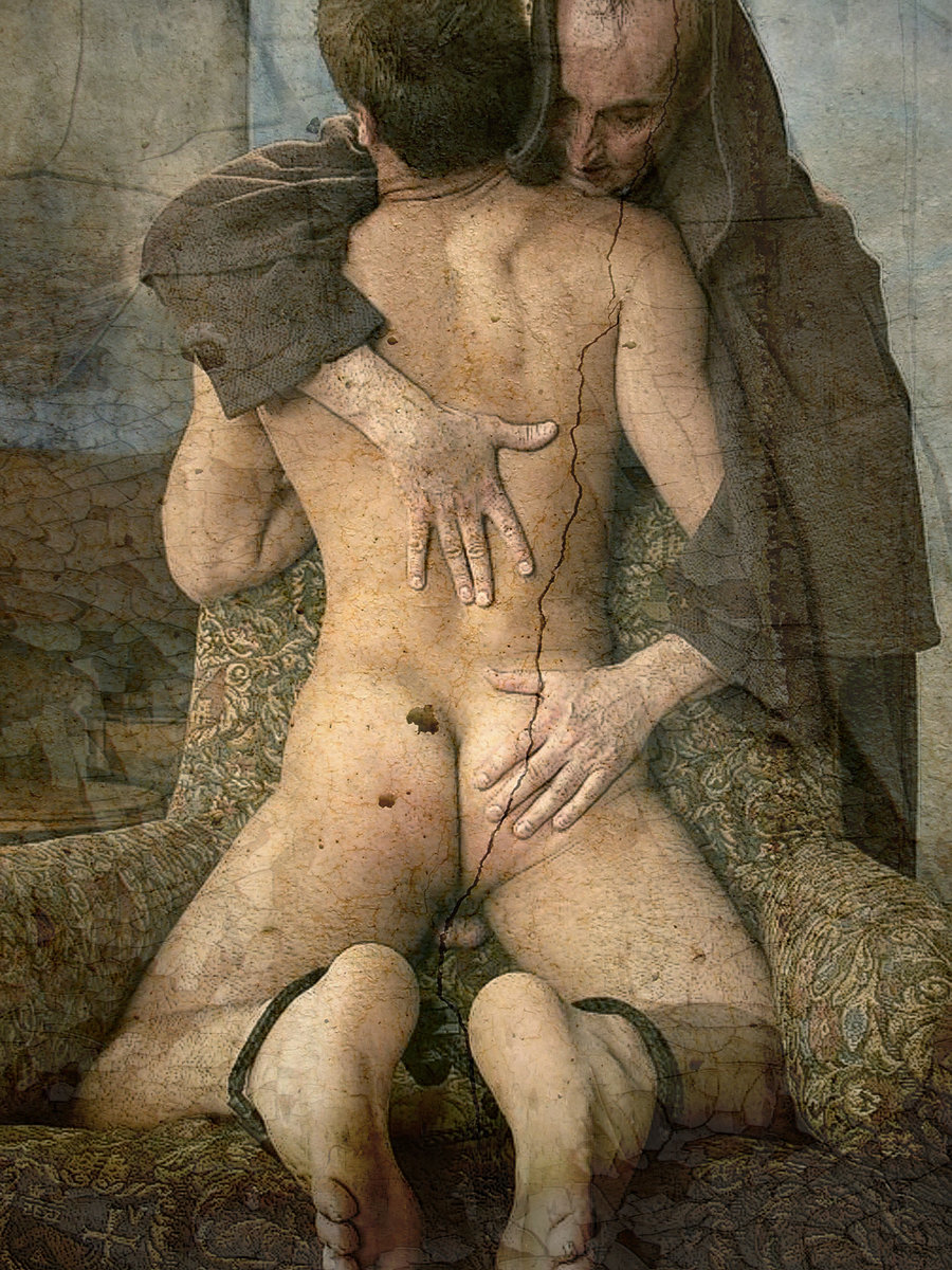 Nude catholic art erotic clips