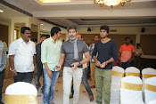 Ra Ra Krishnayya movie success meet-thumbnail-3
