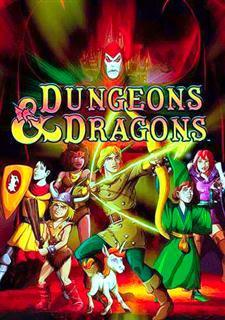 Baixar Caverna do Dragão Completo Download Grátis