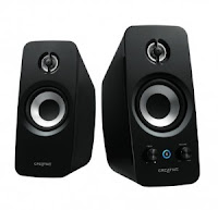 Buy Creative T15 Wireless Bluetooth 2.0 Computer Speaker System at Rs.3960 :Buytoearn