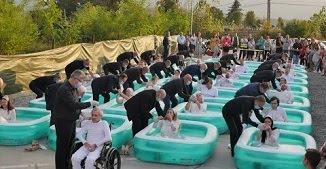 Vladimir Pustan 🔴 Lucruri care nu se schimbă niciodată ✅ Botez 26 candidați