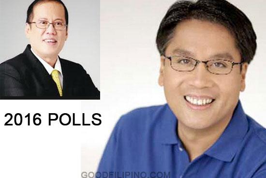 Mar Roxas as Presidential bid by PNoy on May 2016 Polls
