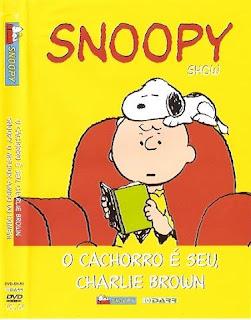 Snoopy Show Volume 4