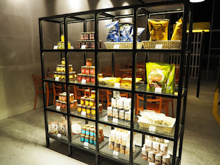 Third Place Food Review MedTech Lunarrive Singapore Lifestyle Blog