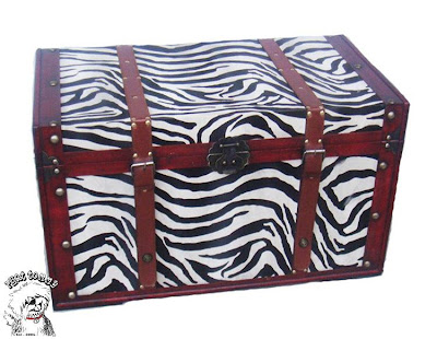 Cool Zebra Print Inspired Products and Designs (15) 10