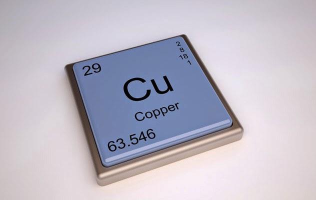 Chile cuts 2015 average copper price forecast to $2.85/lb