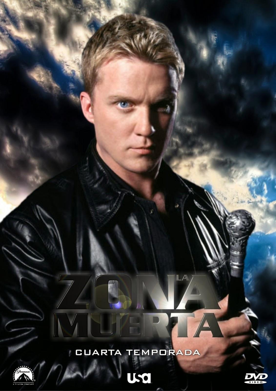 La Zona Muerta - Temporada 4 - Audio Latino - (2005)