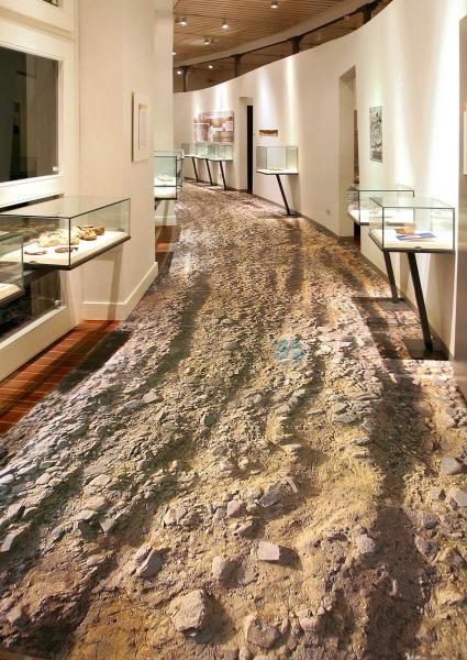 3D Flooring painting A guide to installing epoxy floor designs