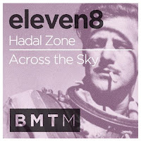 eleven8 Hadal Zone Across The Sky Blu Mar Ten Music