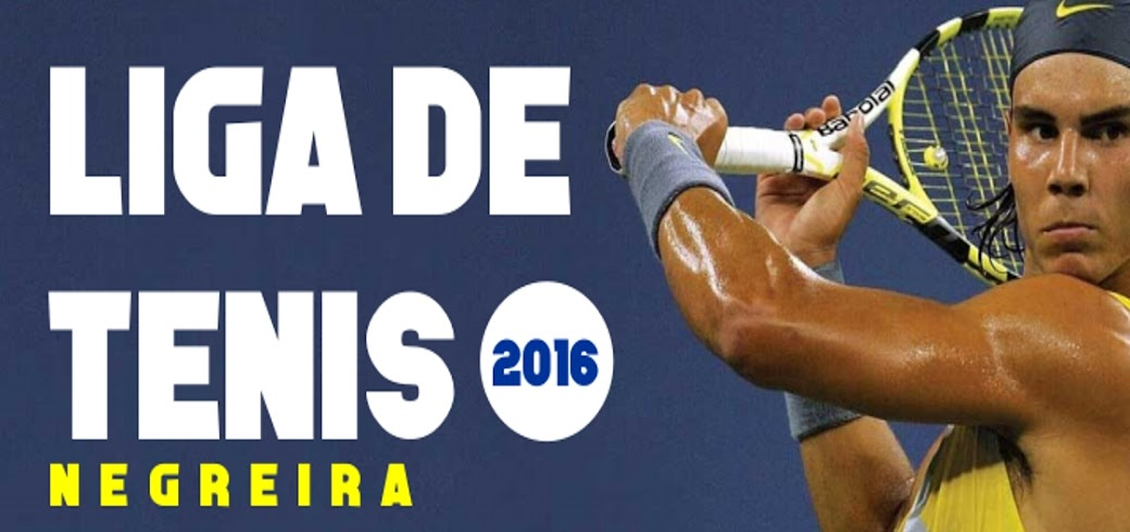 liga de tenis de negreira 2016