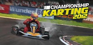 Championship Karting 2012 3D