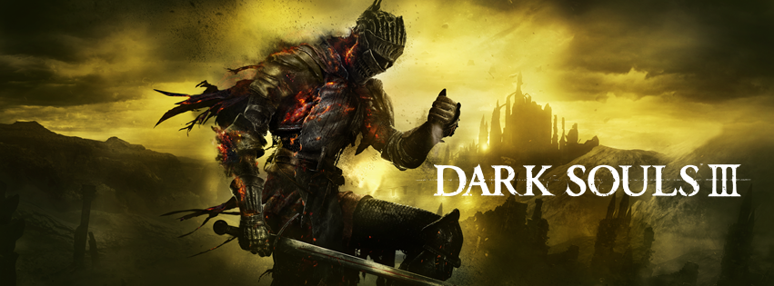 Dark Souls 3 HD Cover