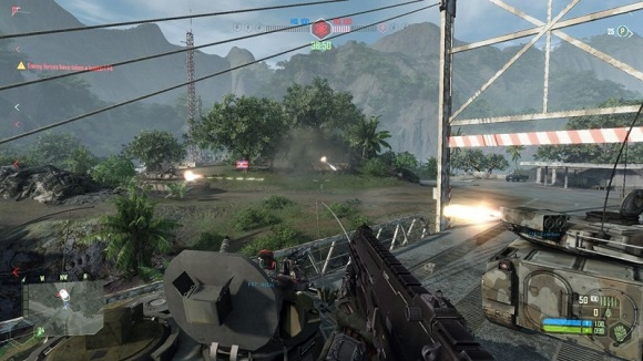 Crysis PC Screenshot Gameplay www.OvaGames.com 3 Crysis Razor1911