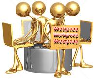 Cara Mengatur Workgroup Pada Komputer