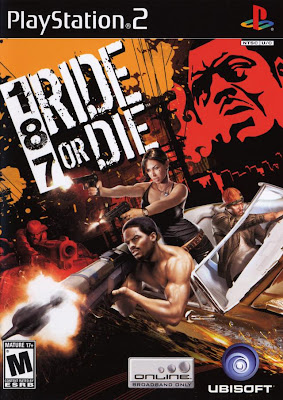 187 Ride or Die (PS2) 2005