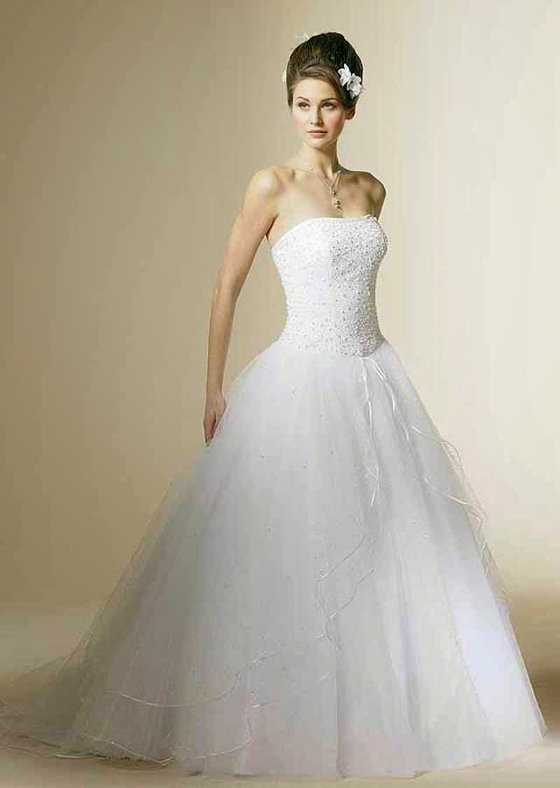 Prom cinderella wedding dresses wedding dress styles for Cinderella wedding dress up