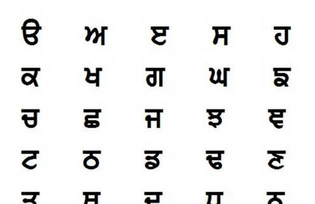 Punjabi – 96-130 Million Native Speakers