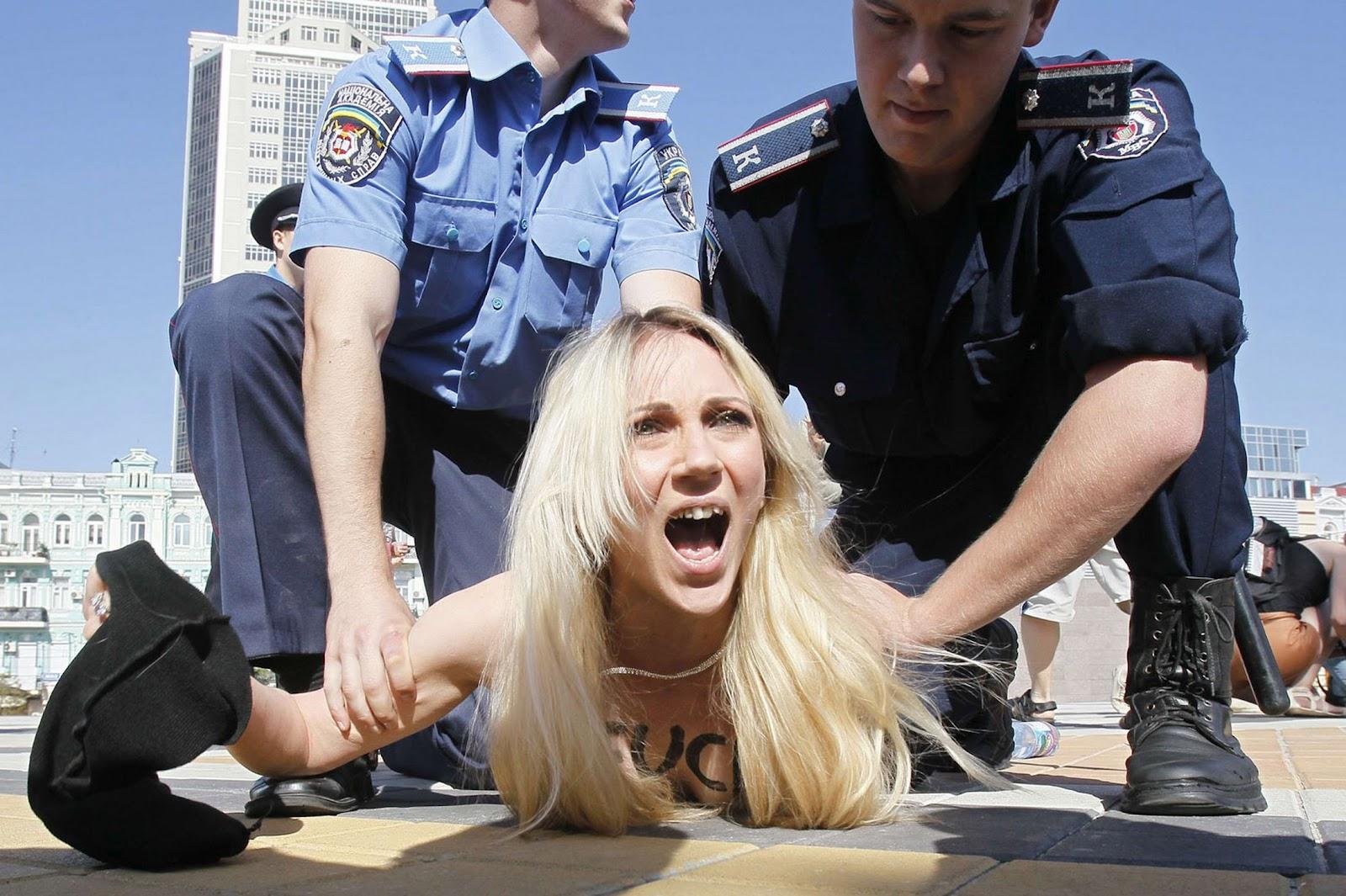 Ukrainian Ladies Breast Ukrainian 25