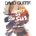 David Guetta - Lovers On The Sun [Official Audio]