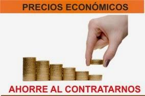 Administrador Fincas Malaga Económico