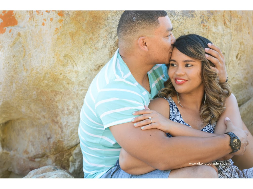 DK Photography 1ST%2BSLIDESHOW-07 Preview ~ Robyn & Angelo's Engagement Shoot on Llandudno Beach{ Windhoek to Cape Town }  Cape Town Wedding photographer