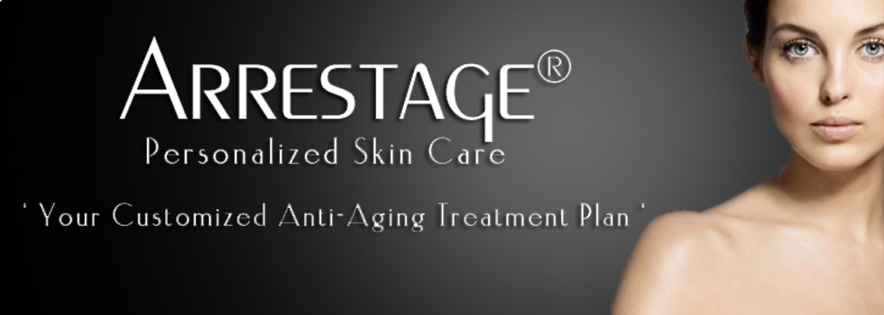 Arrestage Personalized Skin Care