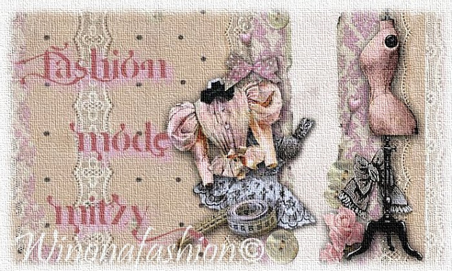 fashionmode- Mitzy