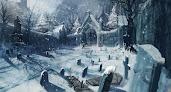 #3 Castlevania Wallpaper